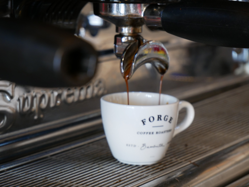 Forge Deli Coffee