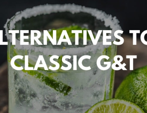 3 Alternatives To A Classic G&T